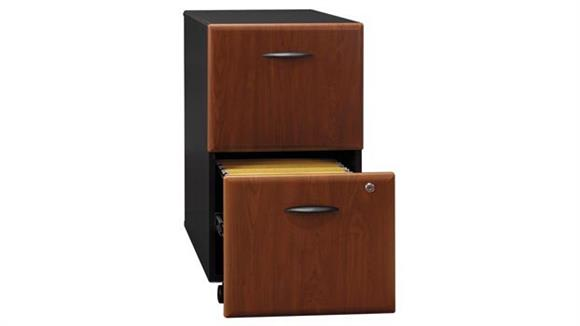Mobile File Cabinets Bush Furniture 2 Drawer Mobile File
