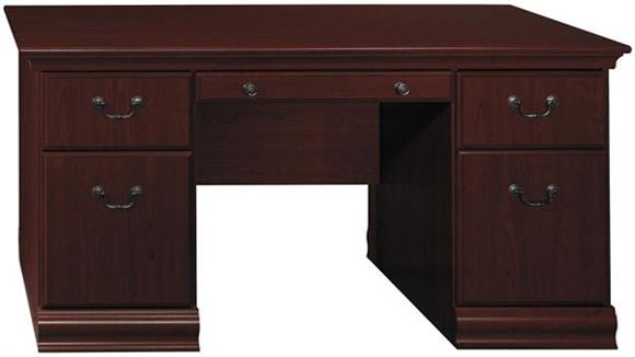 Executive Desks Bush Furniture Executive Desk