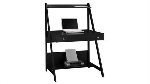 Compact Desks Bush Furniture Alamosa Compact Desk