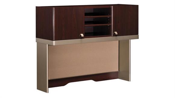 """Modular Desks Bush Furniture 47"""" Tall Hutch"""