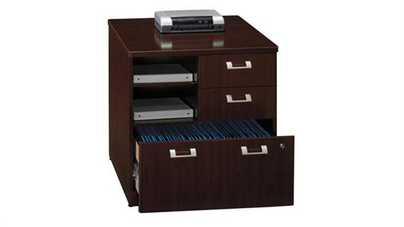 File Cabinets Lateral Bush Furniture 30in Storage File