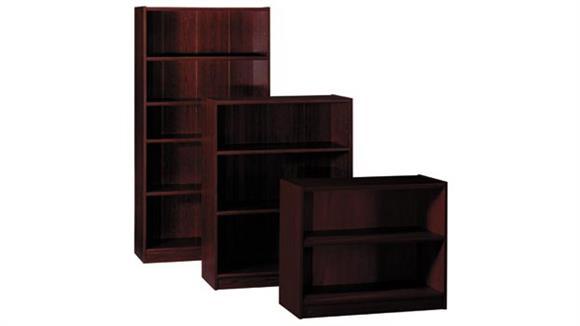 """Bookcases Bush Furniture Universal 72"""" Bookcase"""