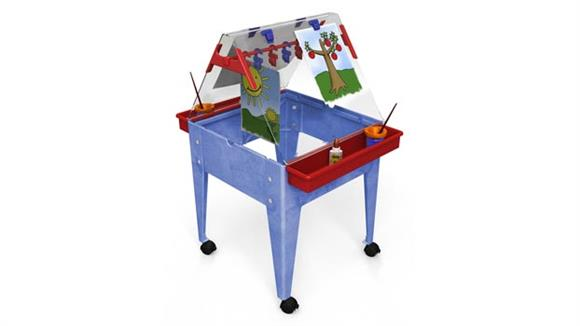 Activity & Play Child Brite Youth Basic Easel