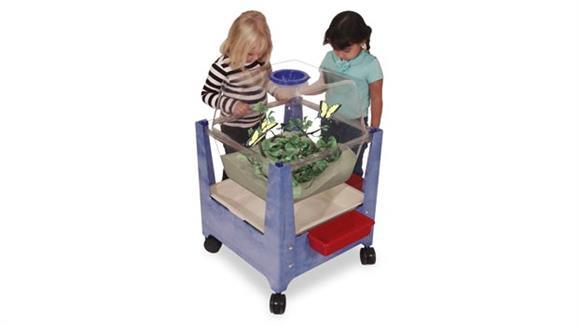 Activity & Play Child Brite Science Habitat Center