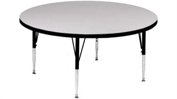 "Activity Tables Correll 36"" Round Activity Table"