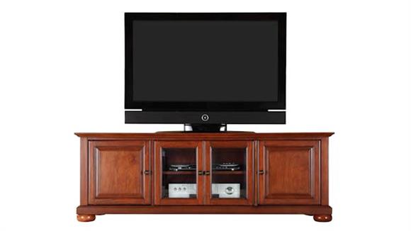 "TV Stands Crosley  Alexandria 60"" Low Profile TV Stand"