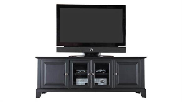"TV Stands Crosley  Newport 60"" Low Profile TV Stand"