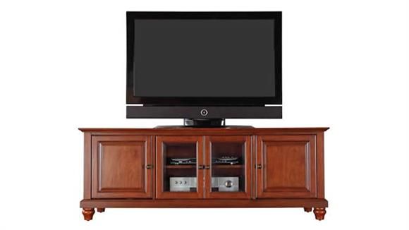 "TV Stands Crosley  Cambridge 60"" Low Profile TV Stand"
