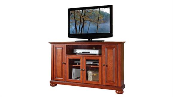 "TV Stands Crosley  Alexandria 48"" Corner TV Stand"