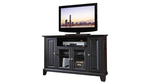 "TV Stands Crosley  Newport 48"" Corner TV Stand"