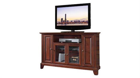 "TV Stands Crosley  Newport 48"" Corner TV Stand"
