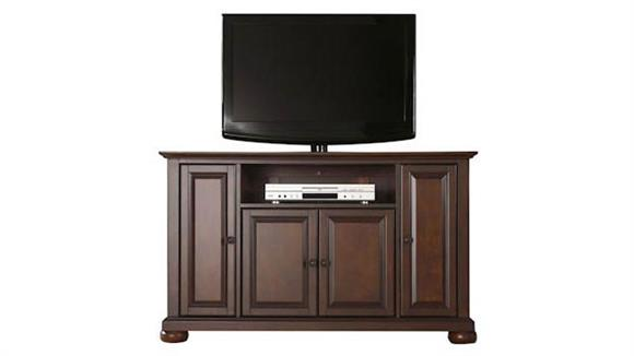 "TV Stands Crosley  Alexandria 48"" TV Stand"