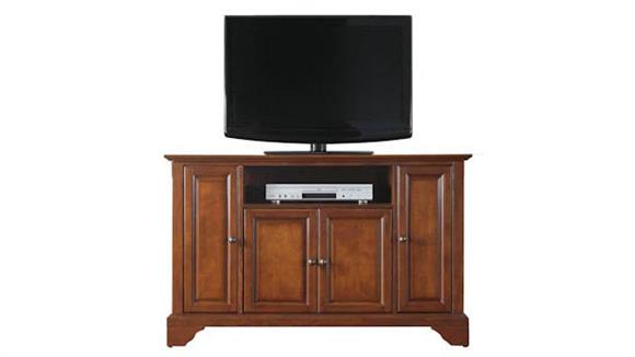 "TV Stands Crosley  LaFayette 48"" TV Stand"