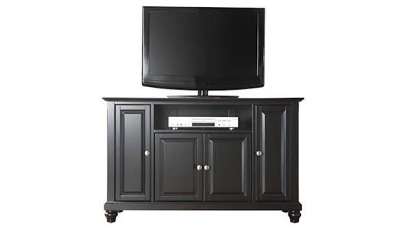 "TV Stands Crosley  Cambridge 48"" TV Stand"