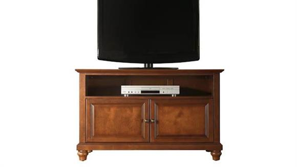 "TV Stands Crosley  Cambridge 42"" TV Stand"