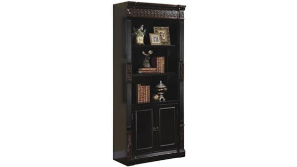 Bookcases Coaster Furniture Single Bookcase with Storage