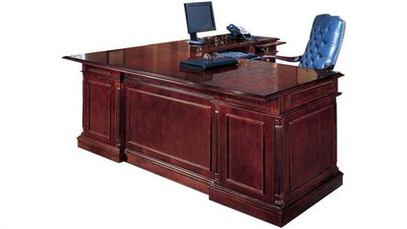 "L Shaped Desks DMI Office Furniture 66"" x 78"" L Shaped Desk"