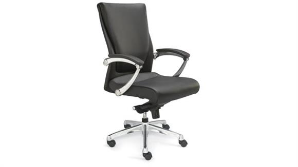 Office Chairs Dauphin Luxo Executive Chair