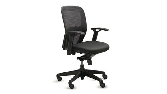 Office Chairs Dauphin Polo Mesh Back Task Chair