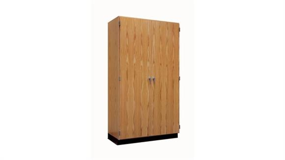 Storage Cabinets Diversified Woodcrafts Tall Storage Cabinet
