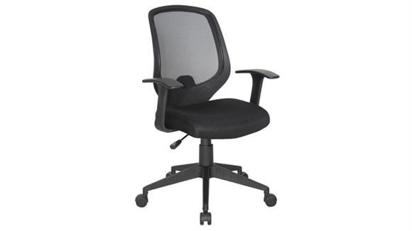 Office Chairs Essentials Mesh Back Task Chair