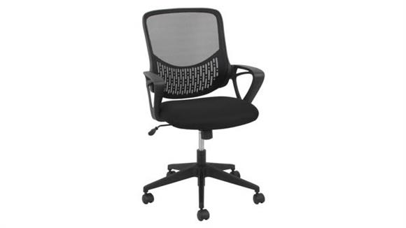 Office Chairs OFM Essentials Mesh Back Task Chair