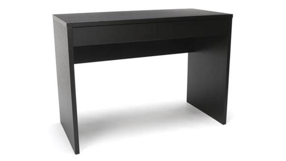 Computer Desks OFM Essentials 2-Drawer Solid Panel Desk