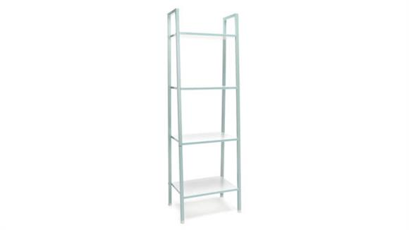 Bookcases Essentials 4 Shelf Bookshelf