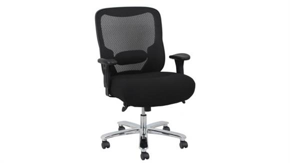 Big & Tall Essentials Big & Tall Mesh Back Task Chair
