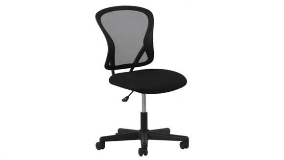 Office Chairs Essentials Mesh Back Chair