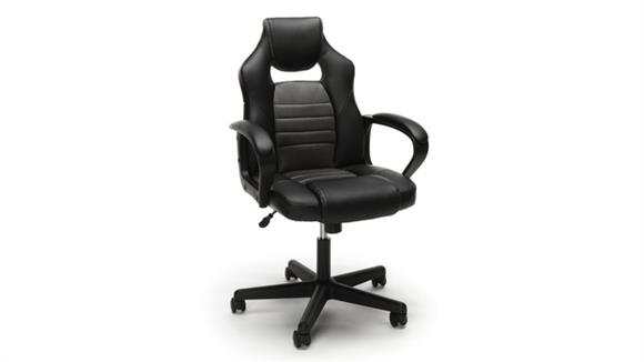 Gaming Chairs Essentials Racing Style Gaming Chair