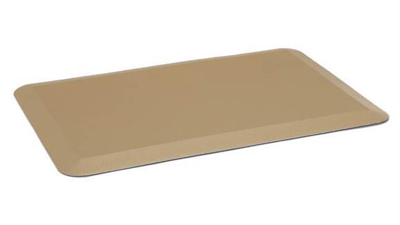 """Chair Mats Essentials Anti-Fatigue Comfort Mat, 30""""W x 20""""D"""