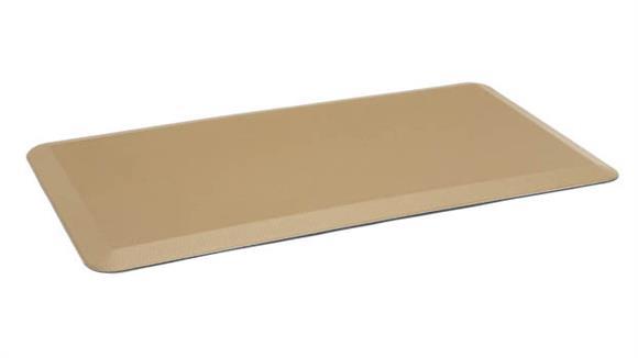 """Chair Mats Essentials Anti-Fatigue Comfort Mat, 36""""W x 20""""D"""