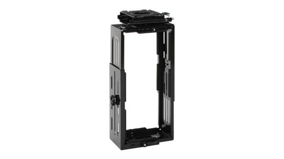 CPU Holders / Carts Essentials CPU Holder with 180 Degree Swivel