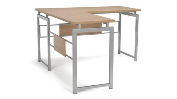 GSA Approved Furniture Trusted Years - L shaped conference table