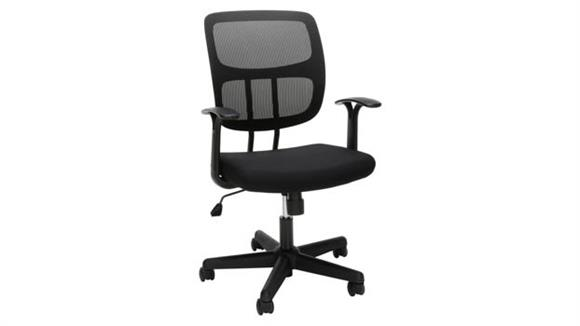 Office Chairs Essentials Mesh Office Chair