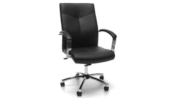 Office Chairs Essentials Executive Conference Chair