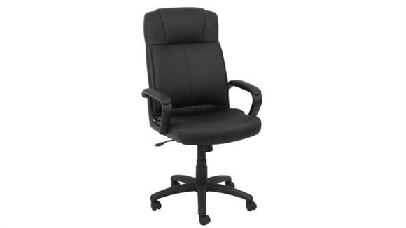 Office Chairs OFM Essentials High Back Managers Chair