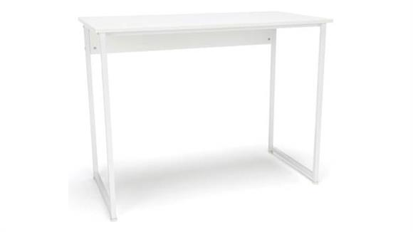 Computer Desks OFM Essentials Computer Desk with Metal Leg