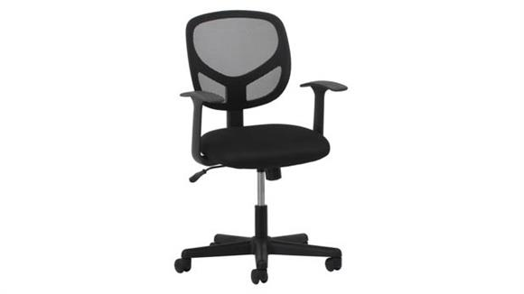 Office Chairs OFM Essentials Mesh Chair