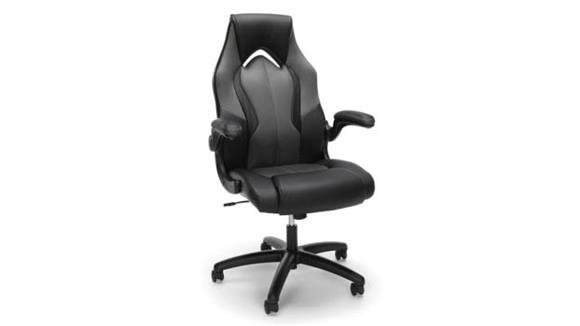 Office Chairs Essentials High Back Gaming Chair