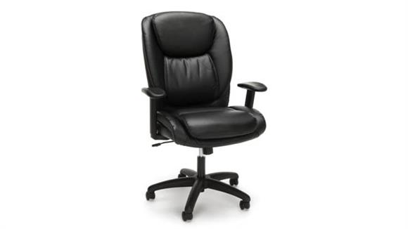 Office Chairs Essentials High Back Executive Chair