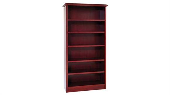 Bookcases Furniture Design Group Wood Veneer Bookcase