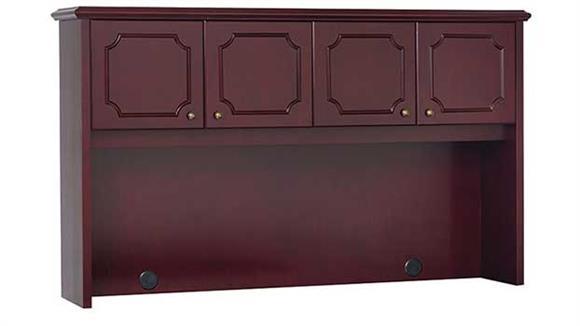 Hutches Furniture Design Group Wood Veneer Hutch