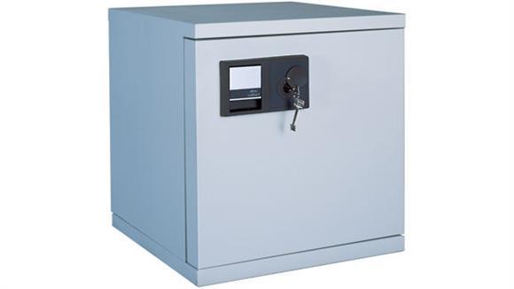 """Safes FireKing 22"""" Wide 1 Hour Fireproof Data Safe"""
