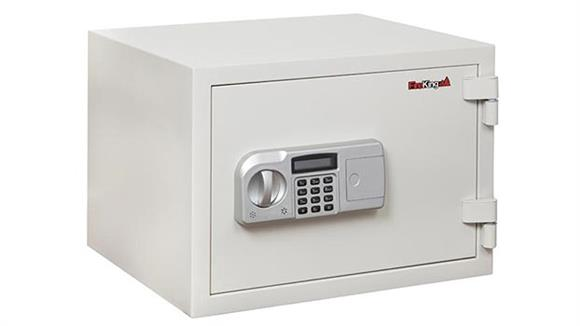 """Safes FireKing 14"""" High One Hour Rated Fire and Water Resistant Safe"""