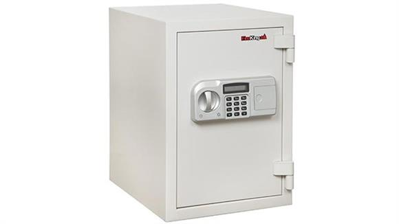 """Safes FireKing 20"""" High One Hour Rated Fire and Water Resistant Safe"""