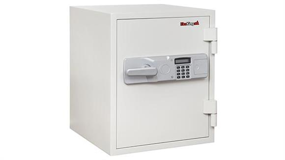 """Safes FireKing 22"""" High Two Hour Rated Fire and Water Resistant Safe"""