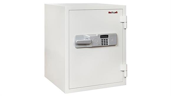 """Safes FireKing 27"""" High Two Hour Rated Fire and Water Resistant Safe"""