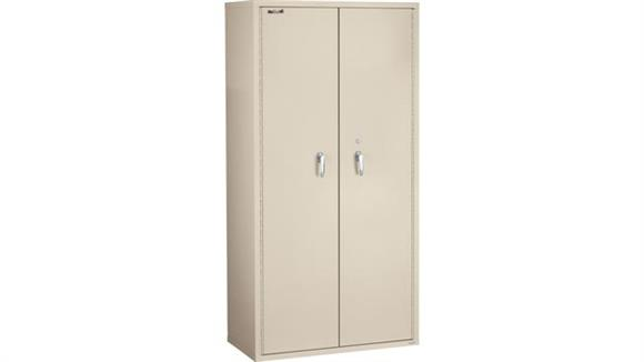 "Storage Cabinets FireKing 72"" High Fireproof Storage Cabinet"